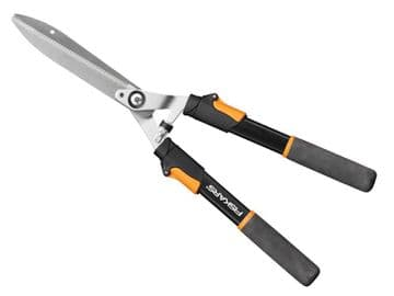 Solid Telescopic Hedge Shears